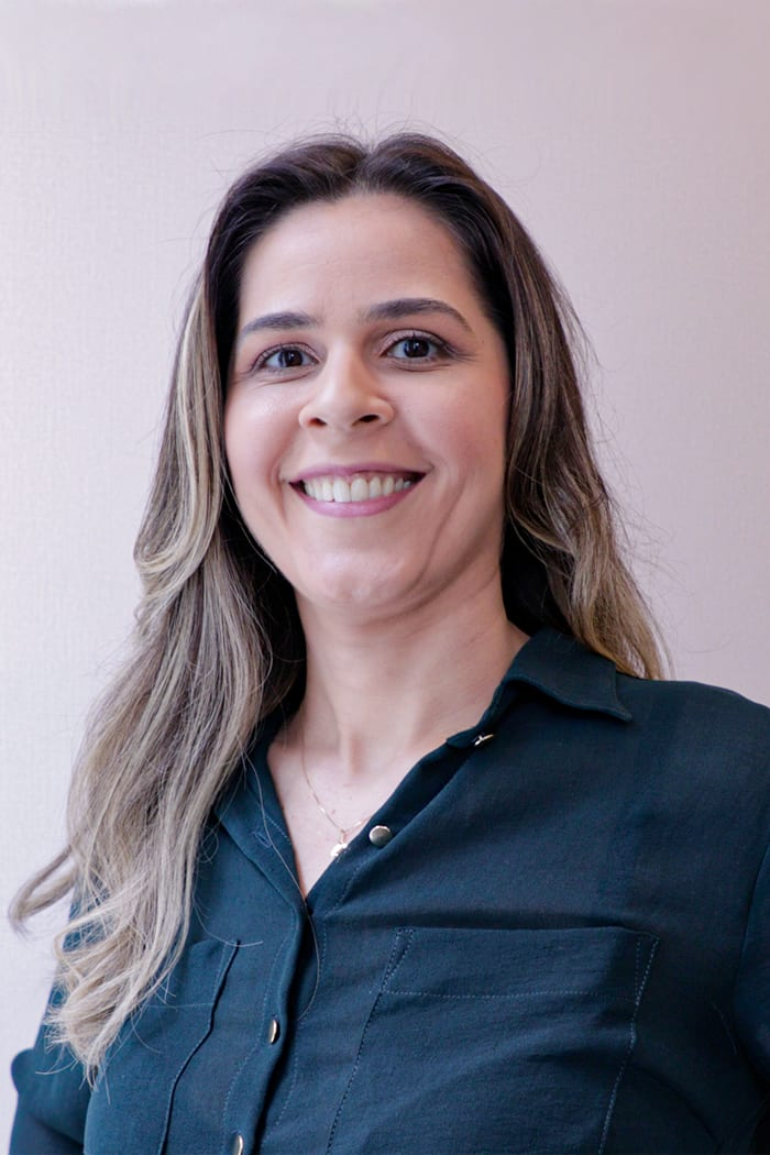 Sarah Nachef